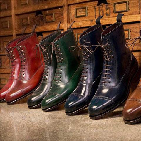 Carmina Shoe Maker